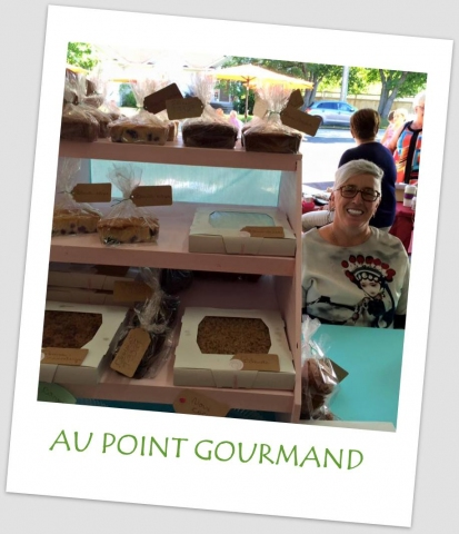 Au point gourmand
